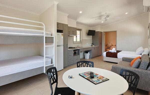 accommodation-launceston-tamar