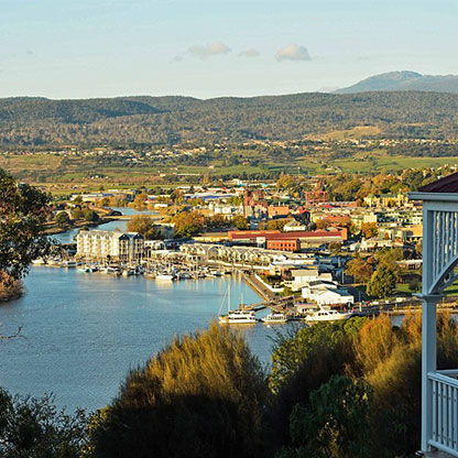Launceston-Accommodation