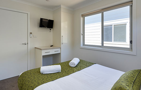 launcestonaccommodation-cityviewvillas