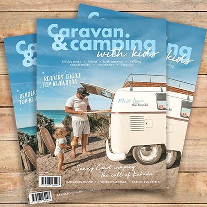 CaravanandCampingwithkids